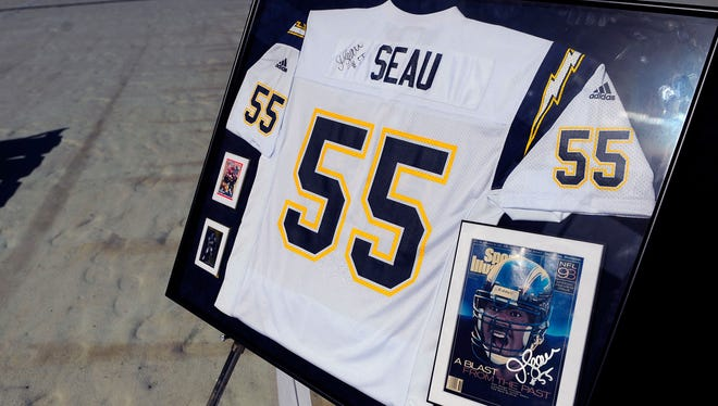 Families, like the one of former LB Junior Seau, who committed suicide, will also benefit from the NFL's concussion settlement with its ex-players.