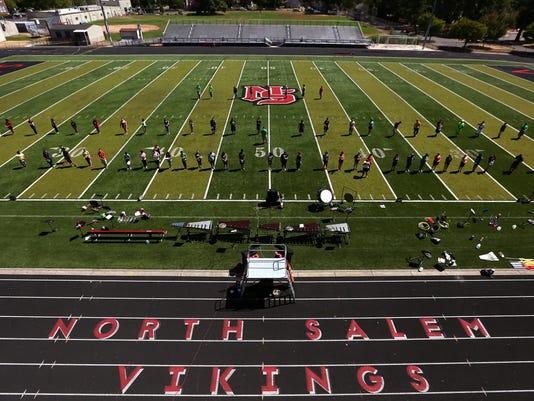 North Band Camp