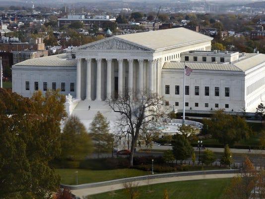 Supreme Court declines to hear case challenging Minn. sex offender program