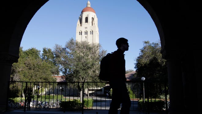 Stanford is offering free tuition to those whose parents make less than $125,000.