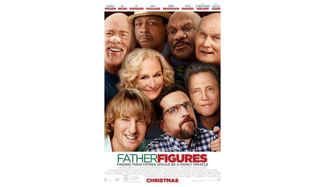 Fathers Figures opens in theaters on Dec. 22. Insiders have access to an advance screening on Dec. 20.