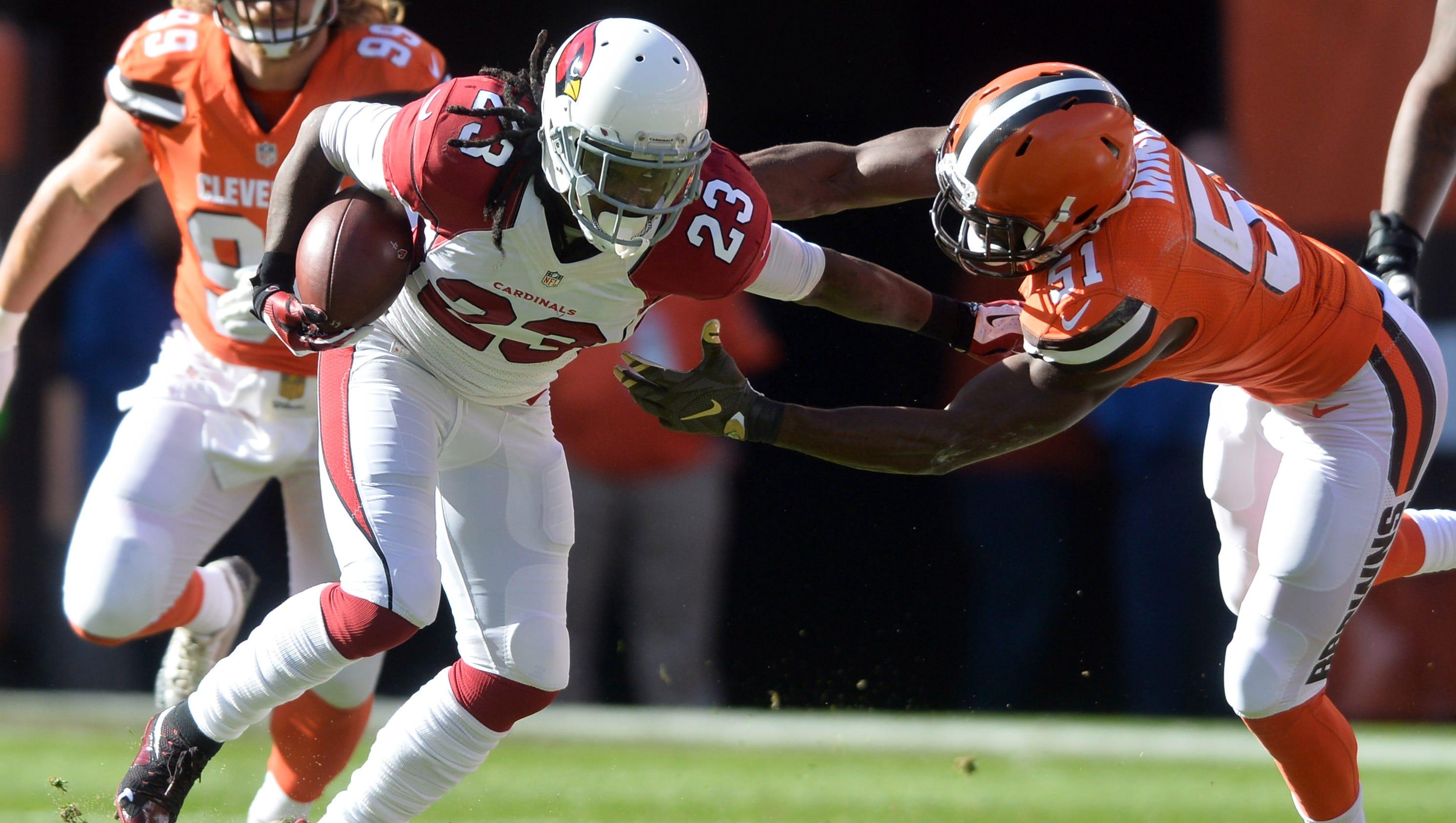 NFL Jerseys Wholesale - Cardinals want Chris Johnson beyond 2015