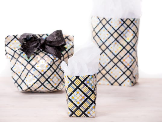 Diy Gift Bag Storage Gift Ideas
