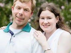 Engagements: Bryan Fair & Katherine Russell