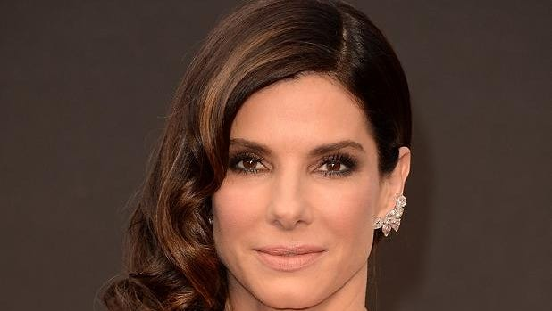 HOLLYWOOD, CA - MARCH 02:  Actress Sandra Bullock attends the Oscars held at Hollywood & Highland Center on March 2, 2014 in Hollywood, California.  (Photo by Jason Merritt/Getty Images)