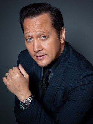 """""""Saturday Night Live"""" alum, comedian and actor Rob Schneider will perform Oct. 19 at the Meyer Theatre in Green Bay."""