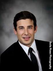 Garrett Raboin