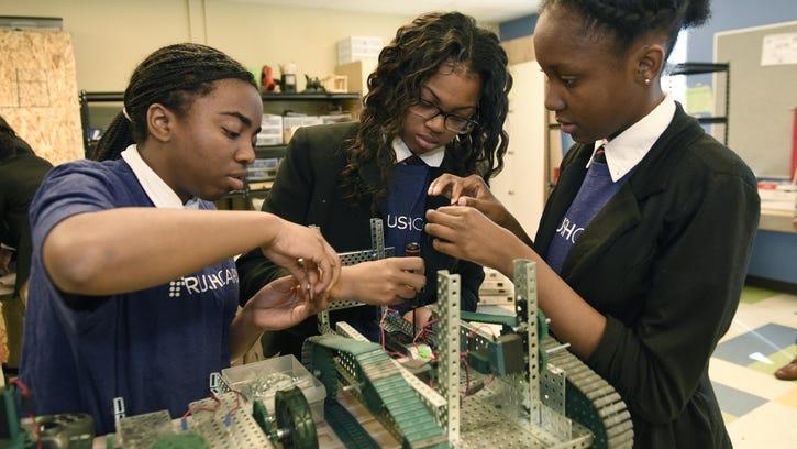 Column: Schools must look to future, not past