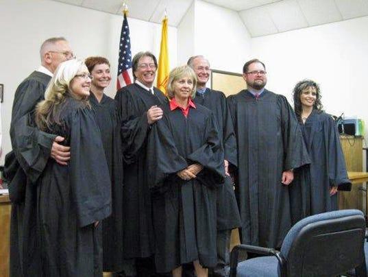 Judges 1