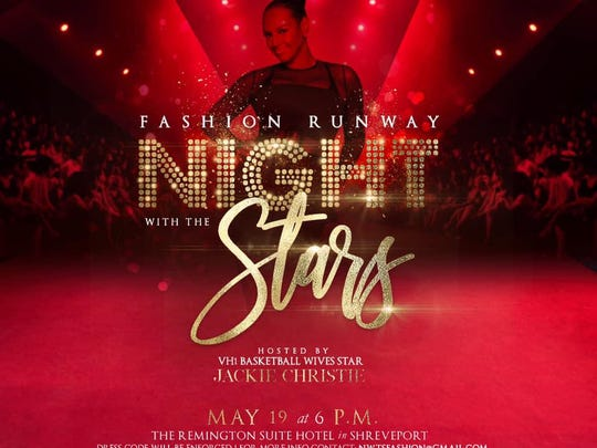 event_fashion Runway night