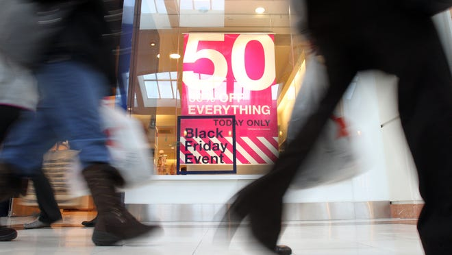 Looking for a great Black Friday deal? Make sure you're not getting scammed.