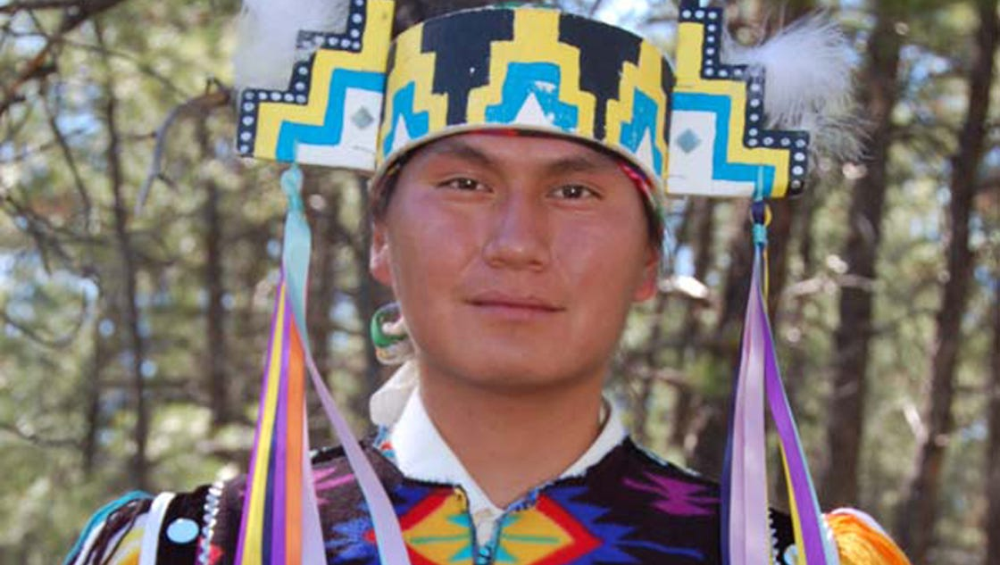 Navajo Festival Of Arts Amp Culture In Flagstaff 8 1 2
