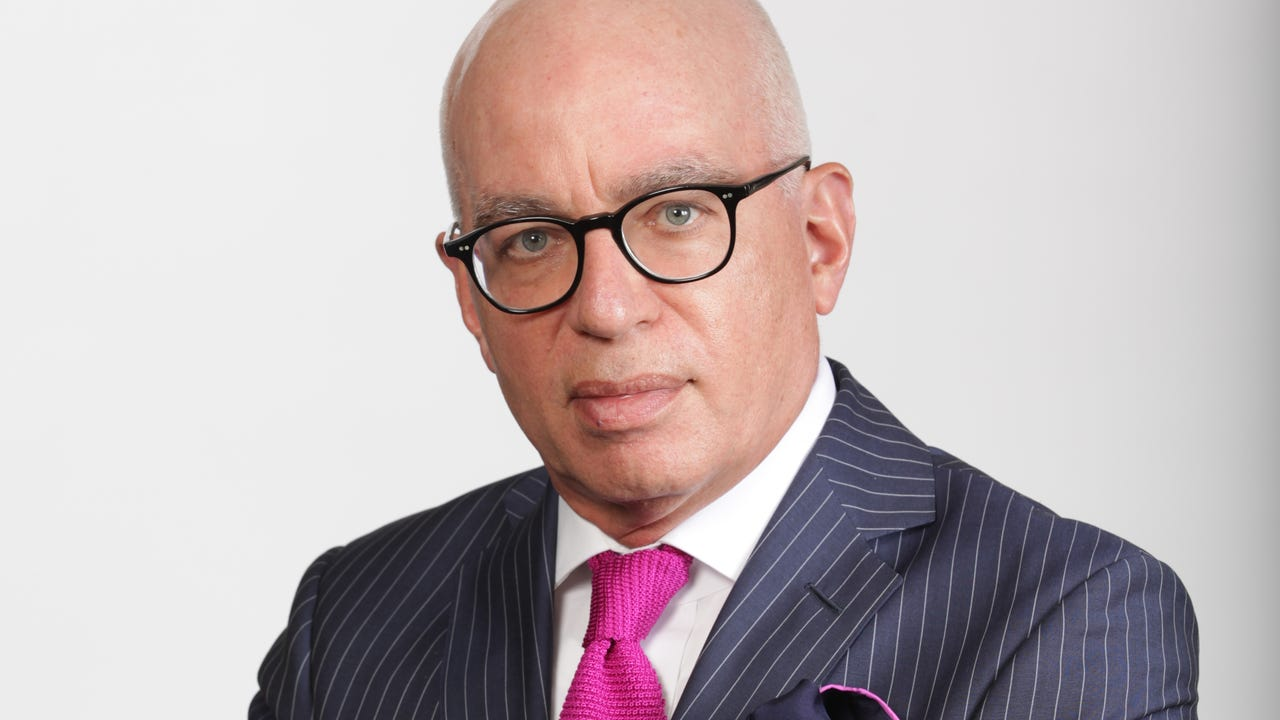 'Fire and Fury' author Michael Wolff could rake in $7.4 million