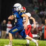 Northern Lebanon's big plays too much for Annville-Cleona