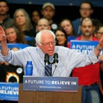 2016 candidates campaign in Indiana ahead of May 3 primary