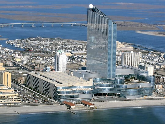 The Revel Casino was one of four casinos that closed