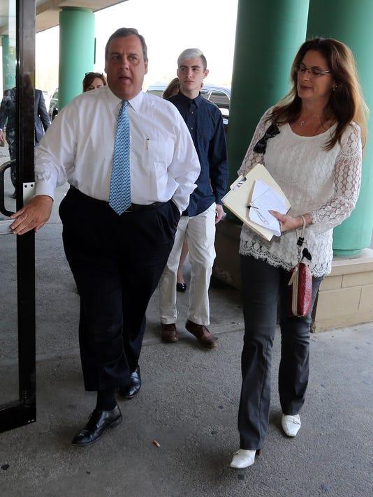 Christie DMV