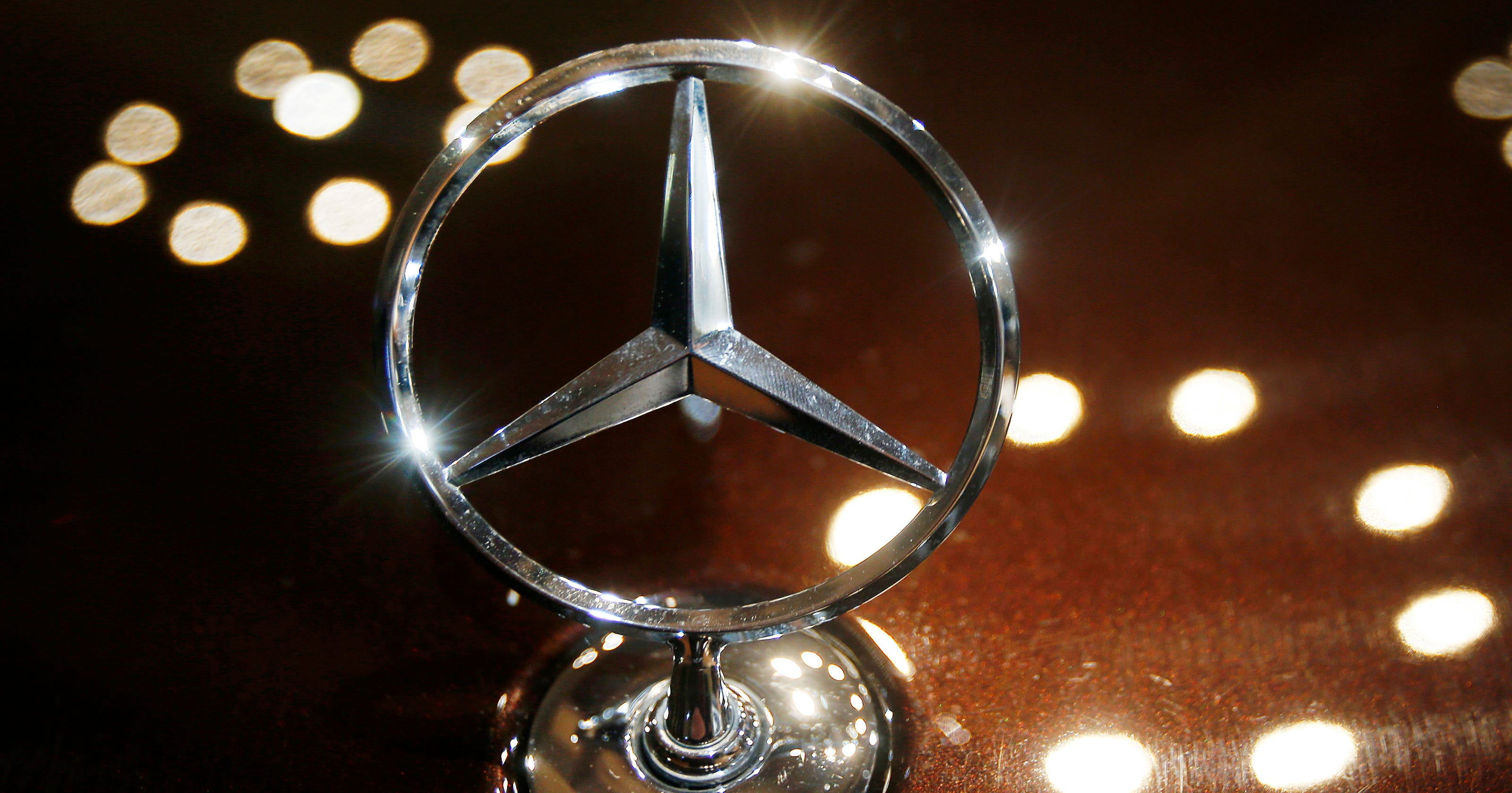 Mercedes-Benz parent Daimler issues huge recall as diesel emissions