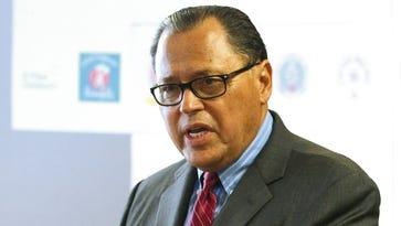 State Sen. José RodrÍguez, D-El Paso