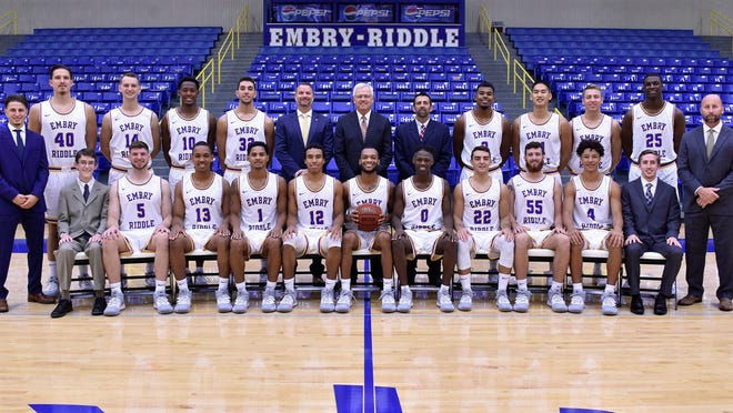 The National Association of Basketball Coaches (NABC) announced their eighth annual Team Academic Excellence Awards, and for the second straight season the Embry-Riddle Eagles were among those listed.