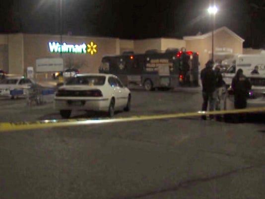 North Dakota Wal-Mart Shooting