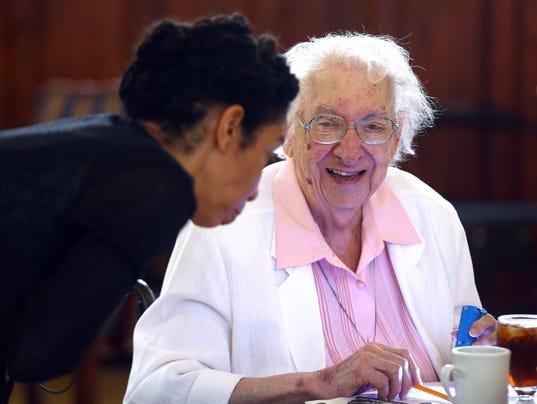Sister Regina Palkovics
