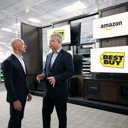 In Best Buy deal, Amazon acknowledges you sometimes need to touch things to buy