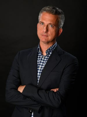 HBO Friday canceled 'Any Given Wednesday,' but its partnership with host Bill Simmons will continue.