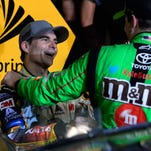 Highlights from the 2015 Chase for the Sprint Cup