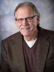 Schofield City Council member Dan Vergin.