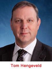 Tom Hengeveld