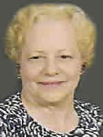 Lucille Maas, 88