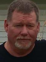 Garth Cooney, 60