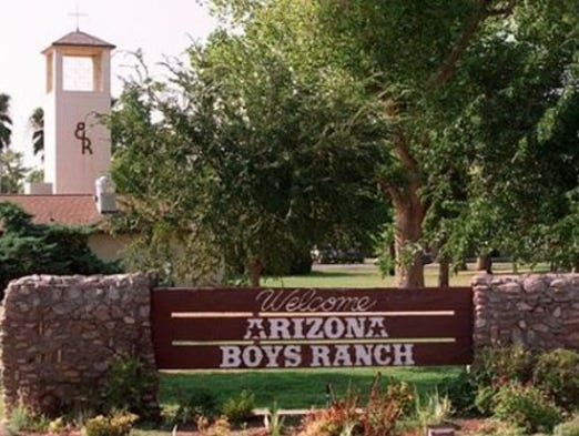 arizona boys ranch