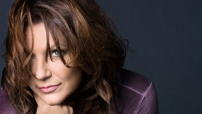 Martina McBride will be part of an all-female lineup opening Sunday's 2016 American Country Countdown Awards, which will air live from Los Angeles at 7 p.m. Sunday.
