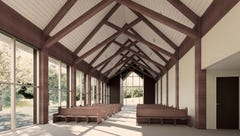 Here's a chance to renew your wedding vows at Graceland's new chapel