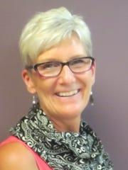 Wendy Schmitz
