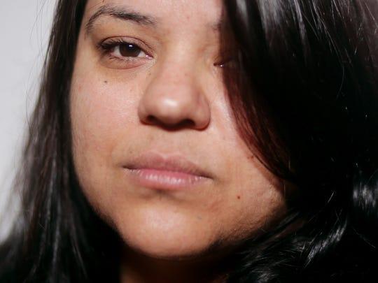 Joanne Covarrubias, 32, Detroit