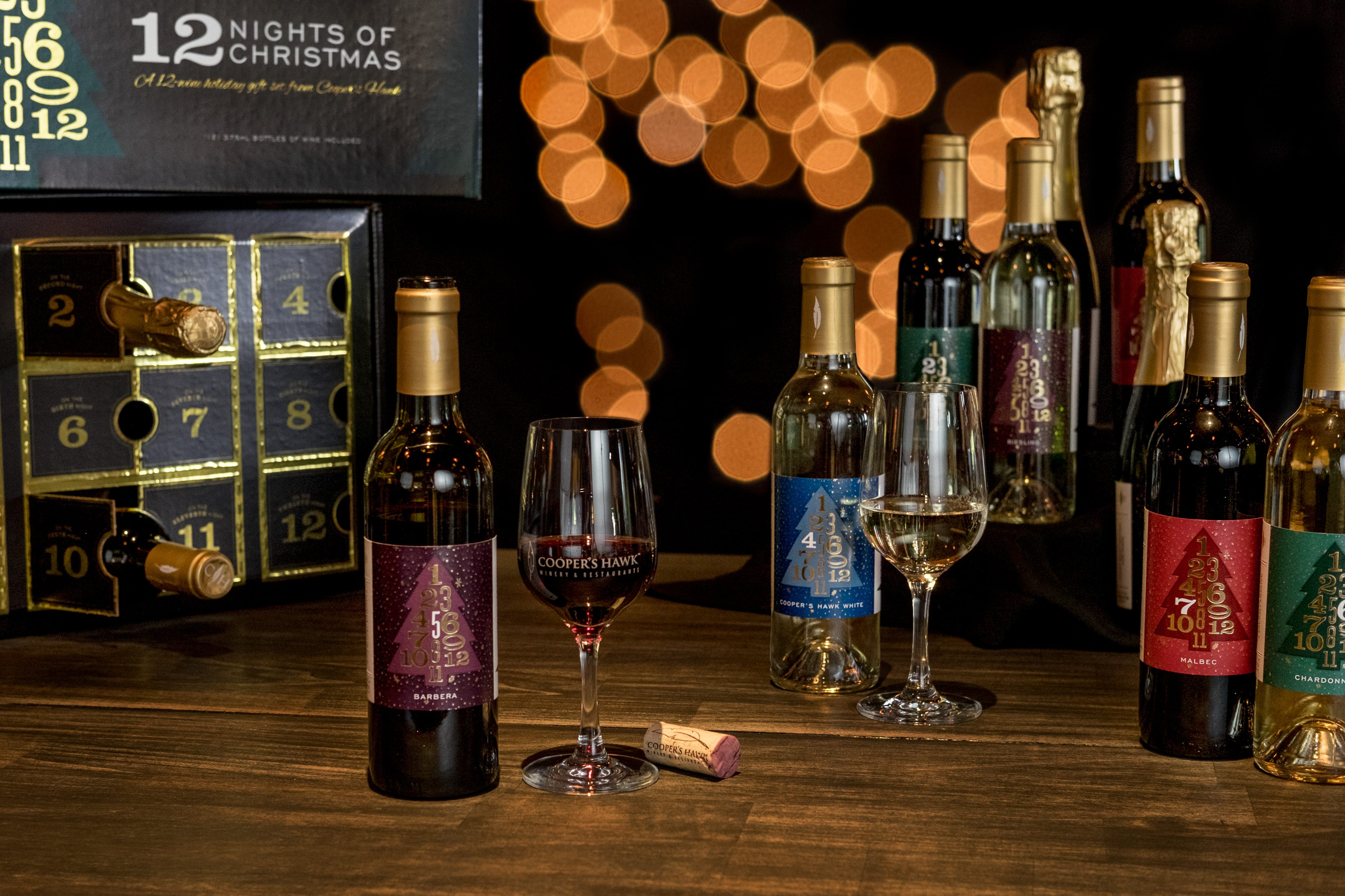 Aldi wines for christmas 2019 gift