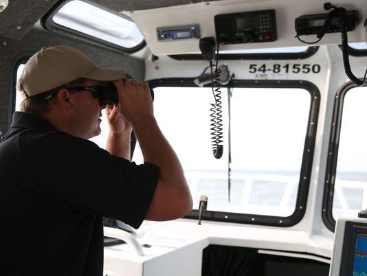 Sailboats Capsize Sailors Missing