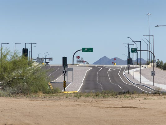 PNI phx new exit on 101