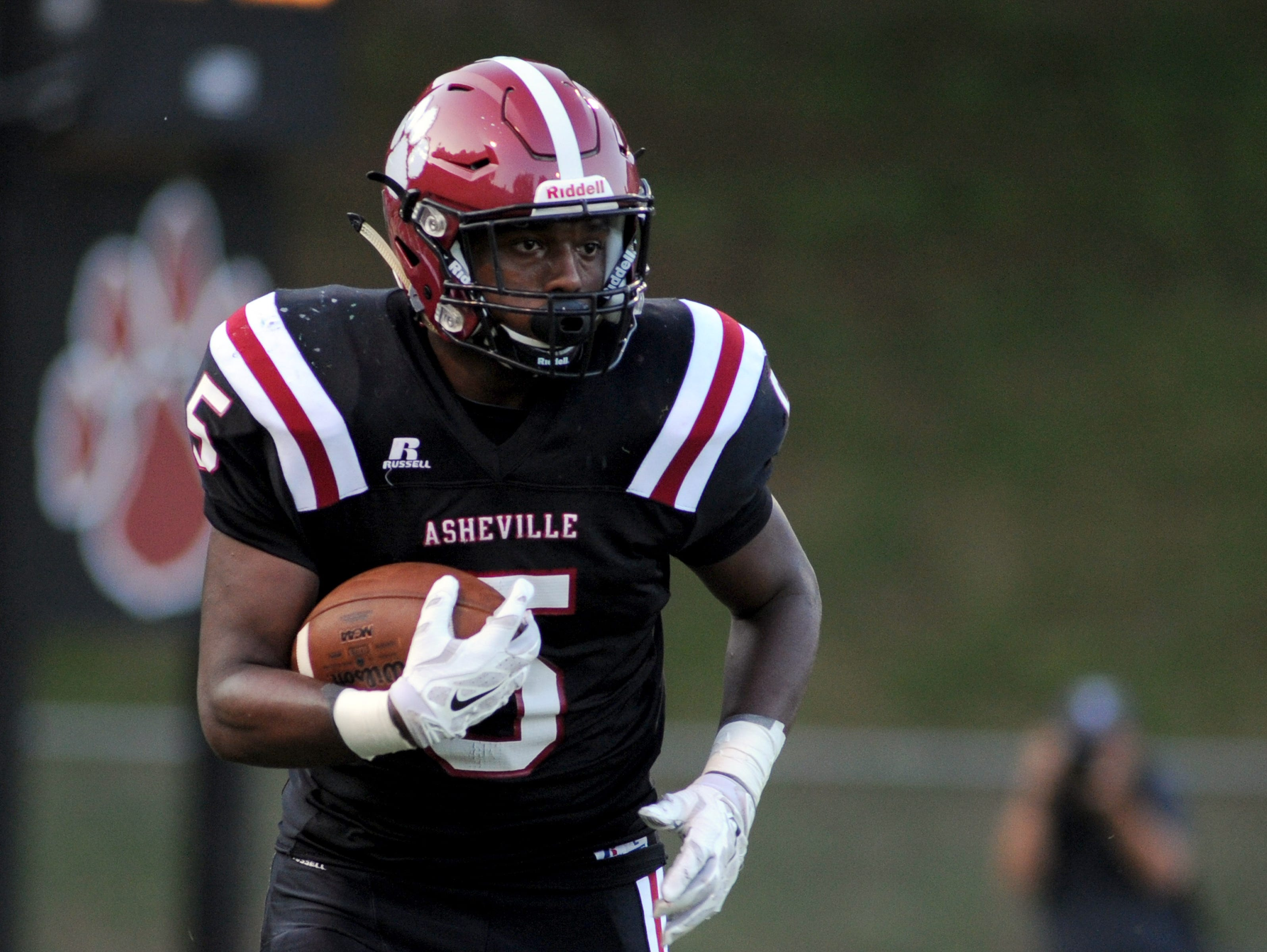Reggie Battle and Asheville High host Pisgah on Friday in a matchup of 2-0 Western North Carolina football teams.