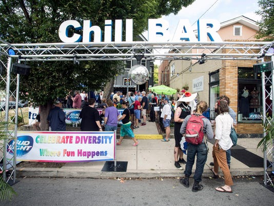 Chill Bar Highlands on Bardstown Road