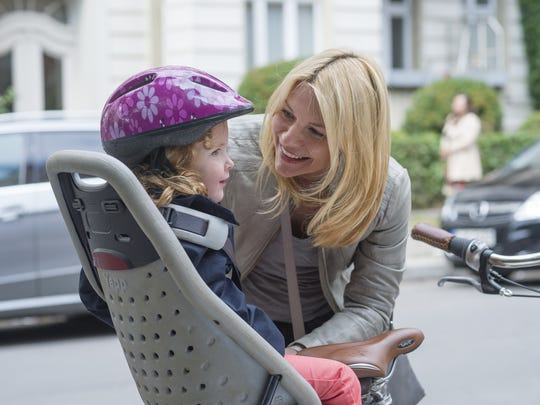 In 'Homeland' Season 5, Carrie spends time with daughter