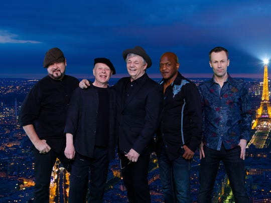 The Steve Miller Band will perform at 8 p.m. July 30