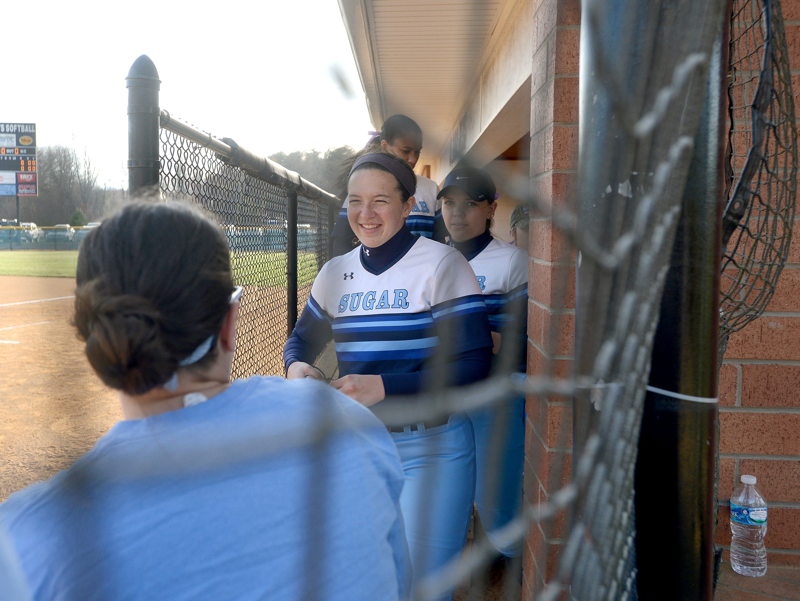 news usa today high school sports enka is home for wednesday s start to the nchsaa 3 a softball playoffs