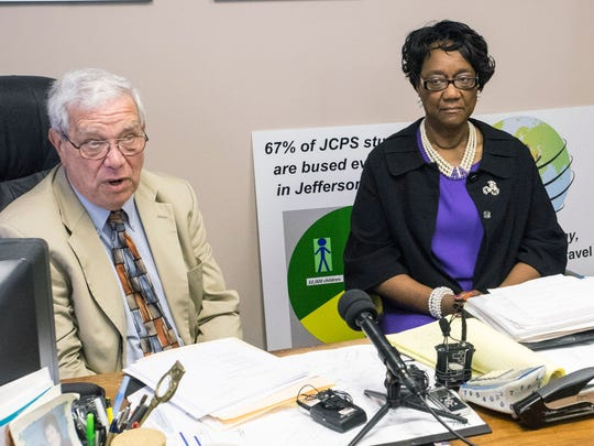 Attorney Teddy Gordon held a press conference on Thursday morning to announce pending legal action in the case of Mattie Mills.