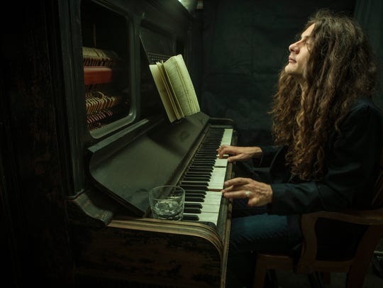 Kurt Vile is perhaps best known as a guitar player,