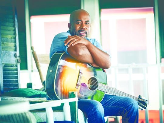 Darius Rucker will entertain at a private dinner hosted by two vineyards in California as one of the auction lots for the Naples Winter Wine Festival.
