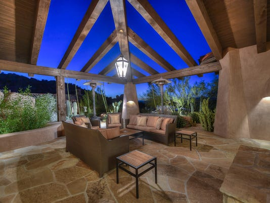 Peter Lynch's Scottsdale home listed for $14M